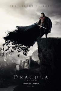 Ver Dracula: la leyenda jamas contada (Dracula Untold) 2014