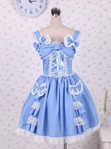lolita fashion dress for lolita girls