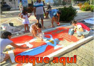 30.05.2013 - Corpus Christi - Carnaúba dos Dantas-RN