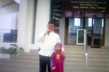 Kepala Sekolah SDSN PULO 07 Jakarta Selatan