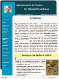 Newsletter junho 2015