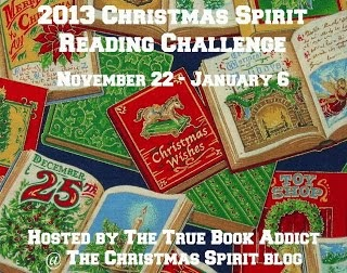 CHRISTMAS SPIRIT CHALLENGE: 22nd NOVEMBER - 6th JANUARY 2014