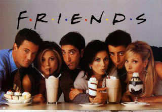 Friends Tv Show Picture