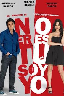No Eres Tu Soy Yo (2010) Online