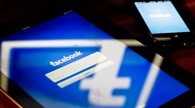 Facebook Perketat Pengaturan Privasi Pengguna