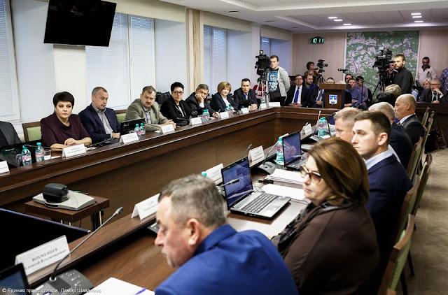 Рита Тихомирова возглавила районный Совет