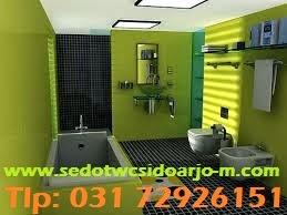 Sedot WC Gunungsari Surabaya