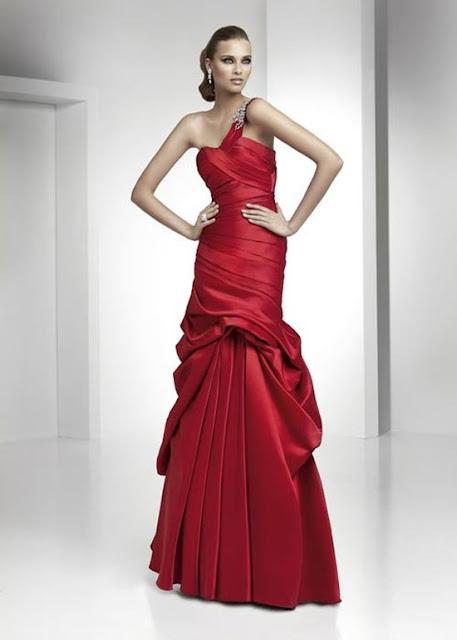 Moderne Kleider Gala 2013