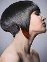frizuri scurte pentru vara 2012