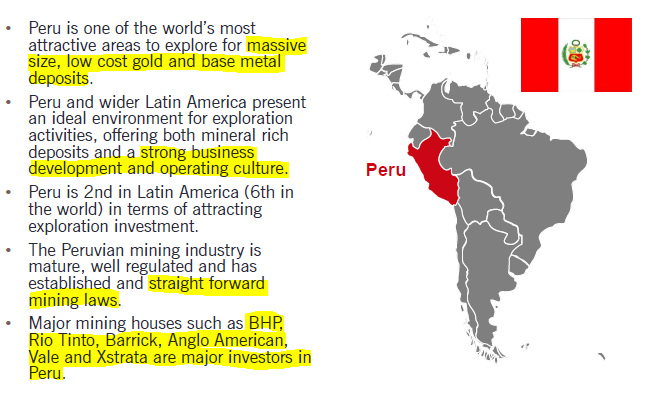 Peru's Gold, Copper, Zinc output decline during May; Silver up 7.5% y/y