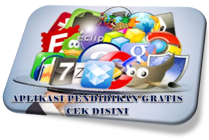 DOWNLOAD APLIKASI GRATIS CEK DI SINI