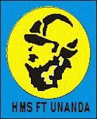 HMS FT-UNANDA