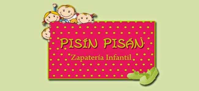 ZAPATERÍA INFANTIL PISÍN PISÁN