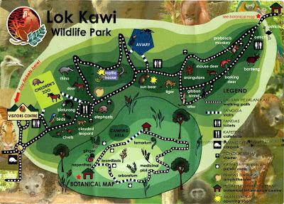 ~Lok Kawi Wildlife Park~
