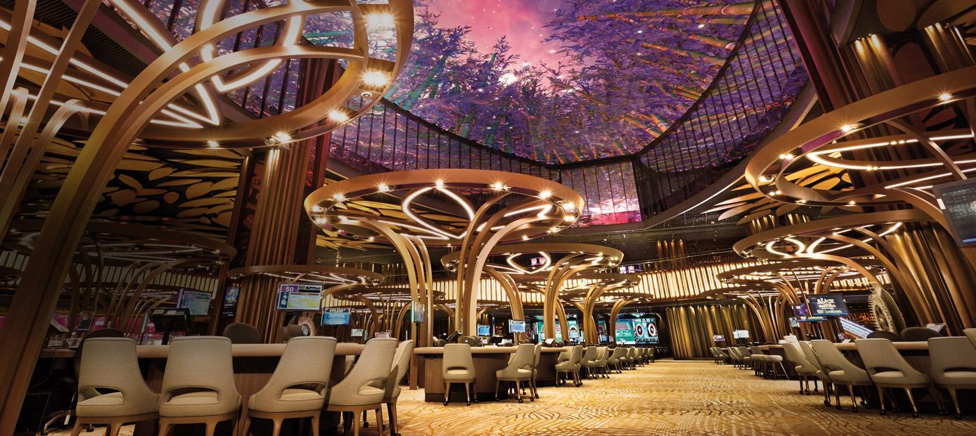 马来西亚-云顶赌场