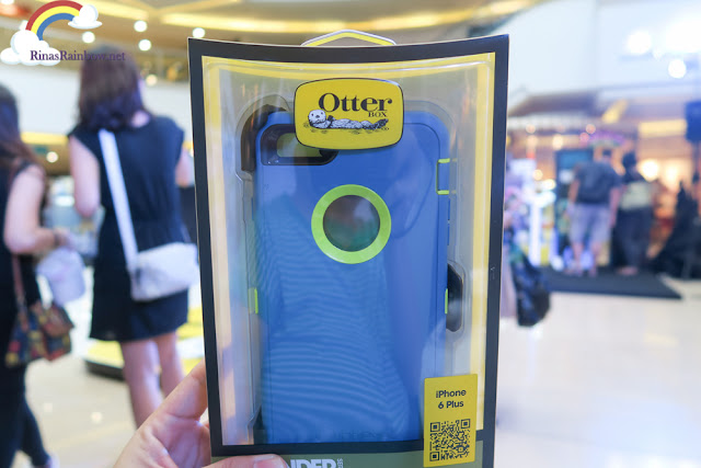 OtterBox Defender for iPhone 6 Plus