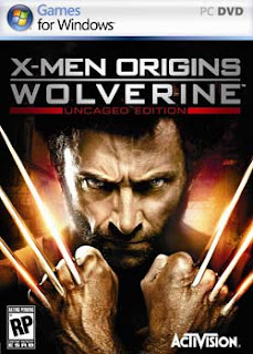 Download Jogo X-Men Origins Wolverine (PC)