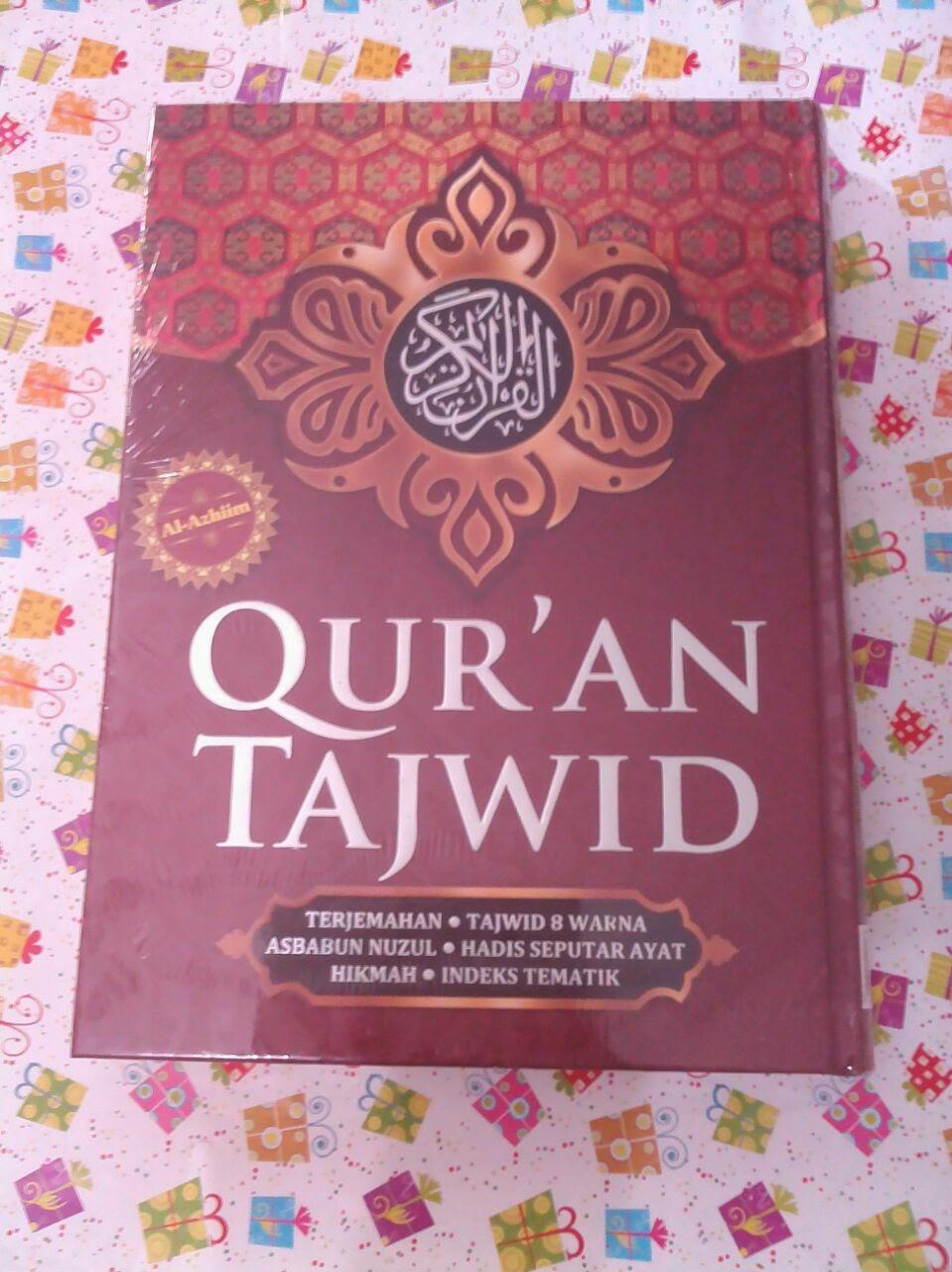 Al Quran Rainbow ukuran A4, Al Quran Rainbow Maghfirah ukuran A4, Al Quran Rainbow ukuran Ekstra besar murah, harga Al quran rainbow ukuran ekstra besar