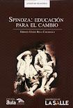 Germán Ulises Bula Caraballo: Spinoza: Educación para el cambio (2017)