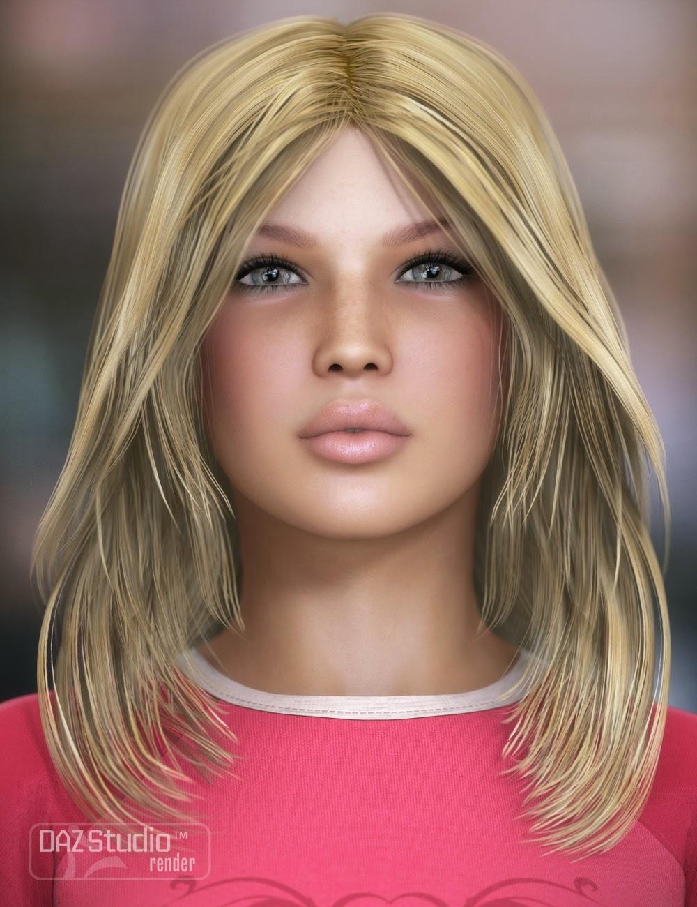 Coquin cheveux