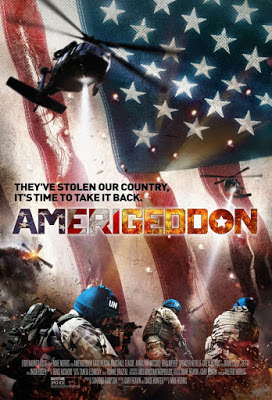 AmeriGeddon 2016 Custom HD Dual Spanish 5.1