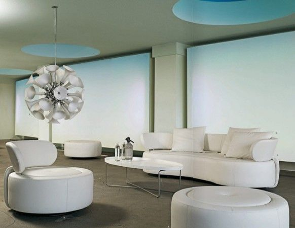 Super Stylish Living Rooms