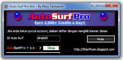 auto surf bot