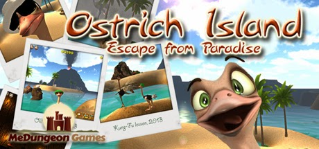 descargar Ostrich Island para pc español 1 link