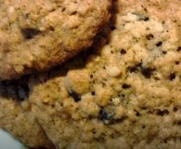 Quick Easy Oatmeal Cookie Recipes