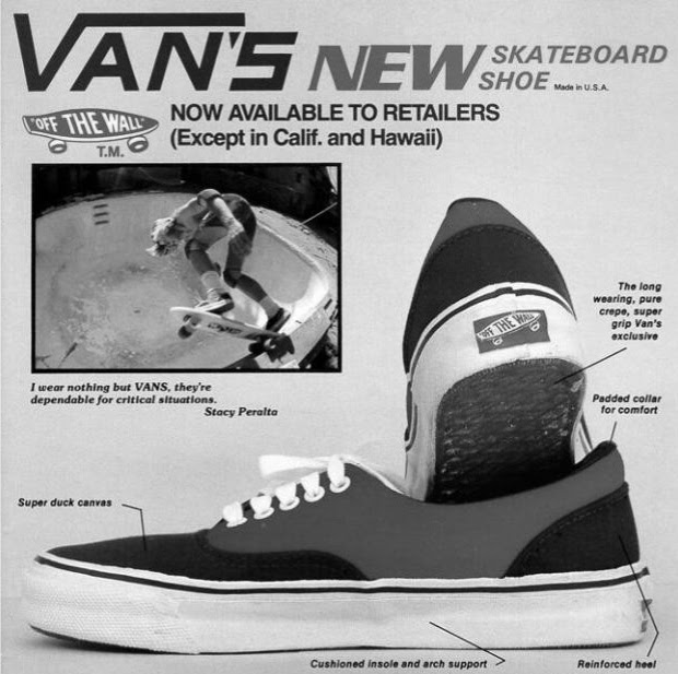 Are Vans Shoes Anti Semitic
