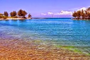 Tempat Favorit Di Pulau Tidung