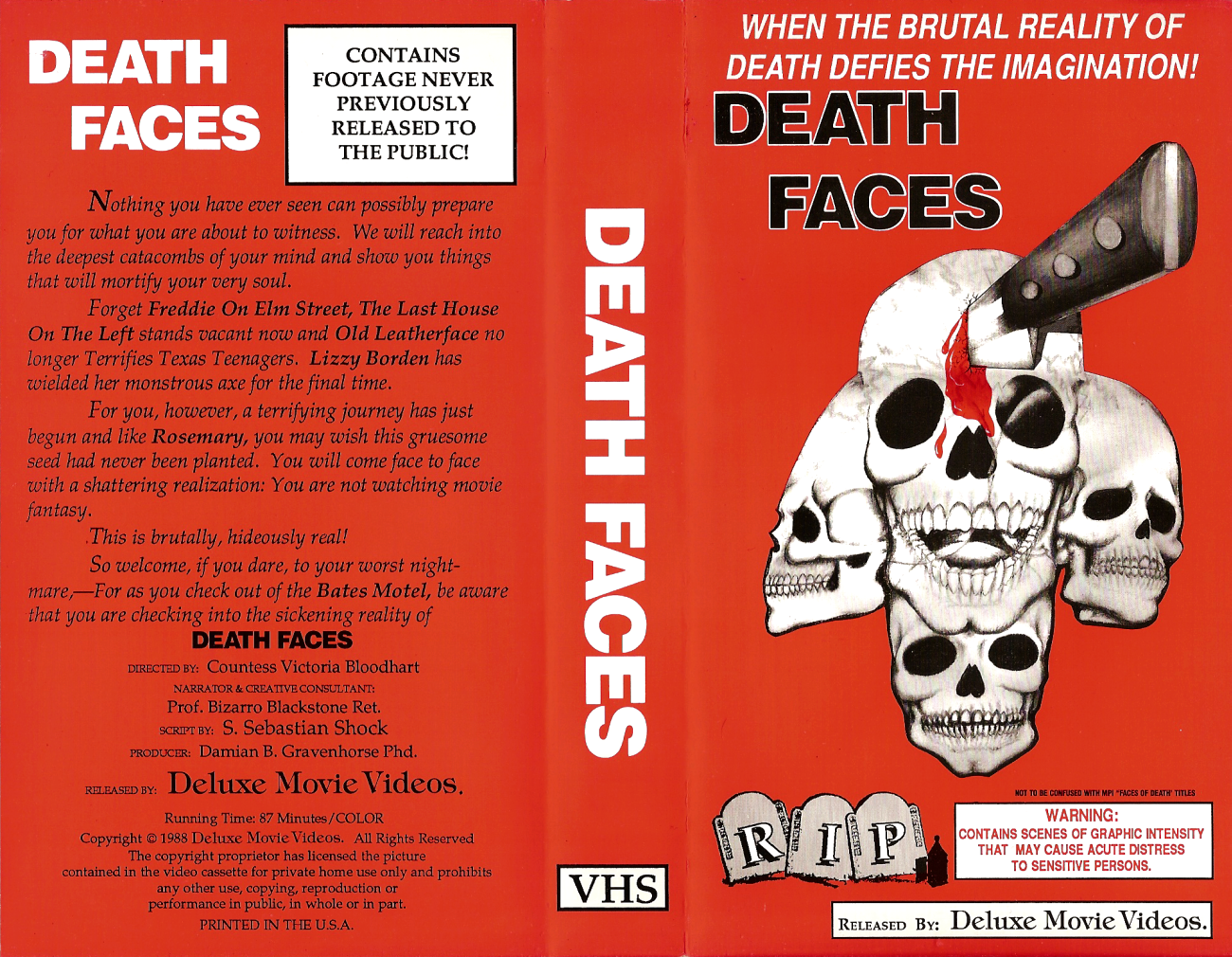 Faces of Death - Wikipedia