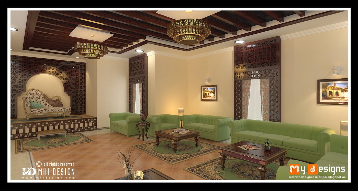 Dubai top interior design companies interior designer blog for Best house interiors