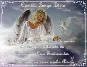 Da querida Ana Paula António
