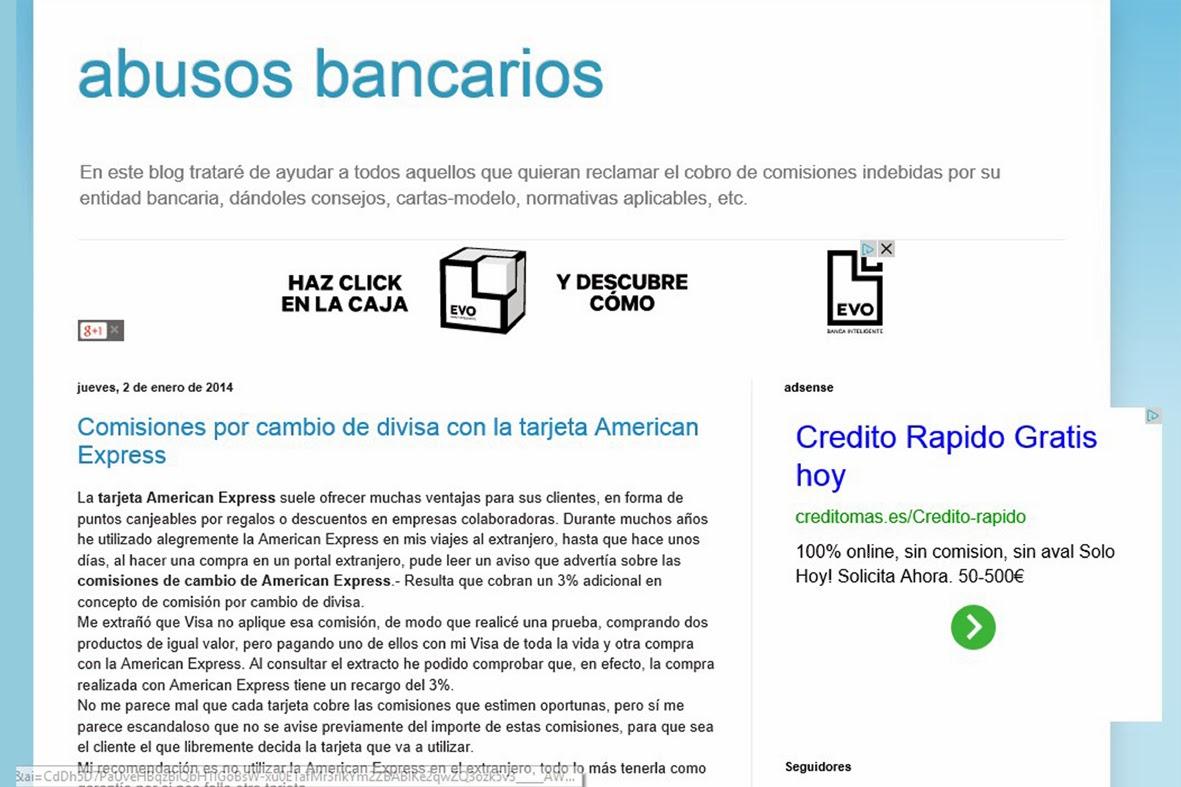 http://abusosbancarios.blogspot.com.es/