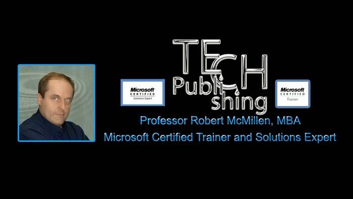 TechPublishing Now MS Certified
