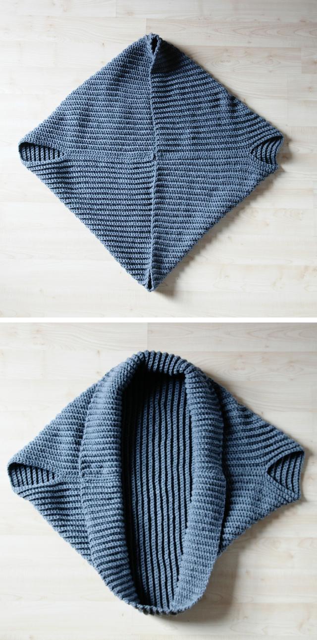 Crochet Cardigan Pattern For Beginners : SIMPLE CROCHET CARDIGAN. Gathering Beauty