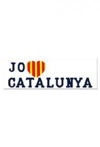 Jo estimo Catalunya