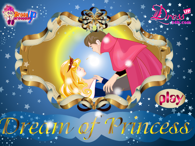 Dream of princess