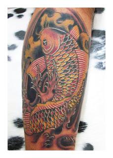 KOY-FISH