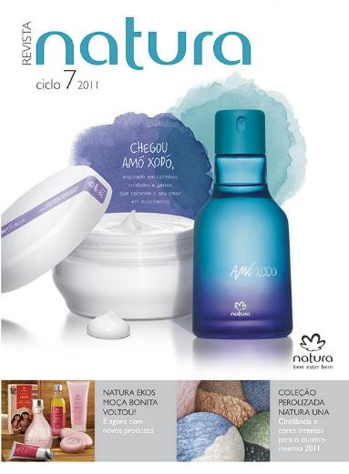 Revista Natura Ciclo 07/2011