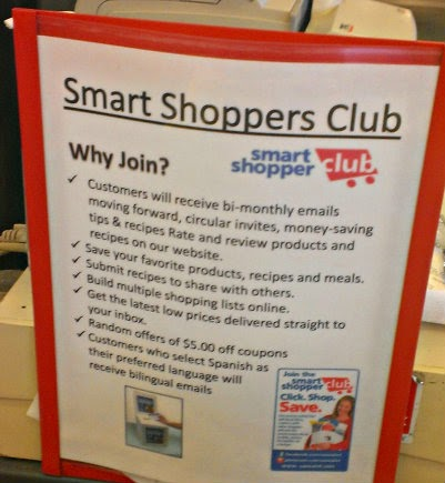 save a lot smart shopper info