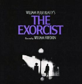 Cartel del film: El Exorcista