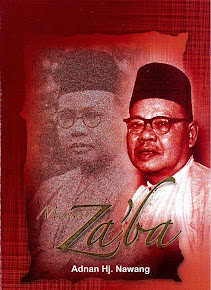 Memoir Za'ba oleh Profesor Dr. Adnan Hj. Nawang