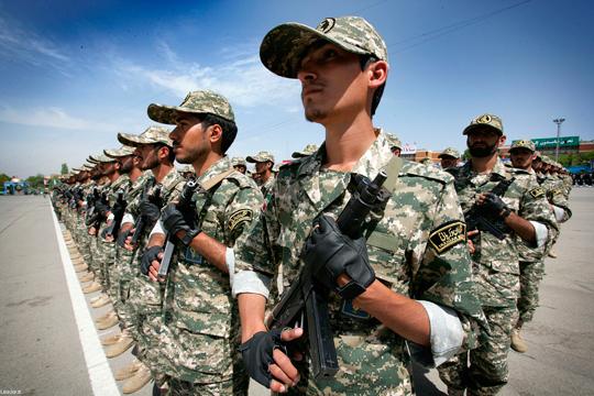 """Irã prepara 200 mil soldados para a chegada do """"Messias islâmico"""""""