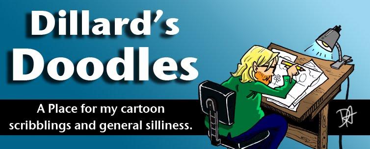Dillard's Doodles