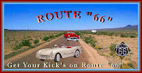 1950s Route 66
