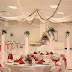 Wedding Room Interior Decor