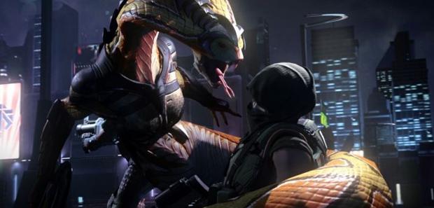 XCOM 2 Reveal Trailer