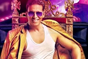 Hum Na Tode - Boss Song starring Akshay Kumar